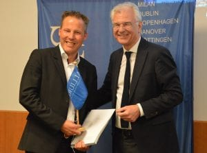 Lars R. Goslings and Ulrich Herfurth